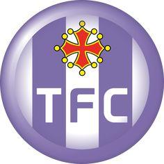 FK Tabal Soccer Logo, Football Soccer, Football Players, Soccer Teams, Toulouse Fc, Toulouse France, Fifa, France Football, Badges