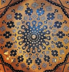 Middle Eastern architecture is renowned for its kaleidoscopic beauty. If you haven't had a chance, yet, to witness it for yourself, Instagram photographer m1rasoulifard can take you on a mesmerizing visual journey. He captures the best of Iran's architectural details in his hypnotizing photos.