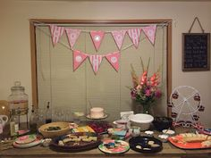 Genuine Mama: Parties and Events