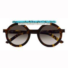 Seleccionamos 50 modelos de gafas de sol para que elijas ya las que te acompañarán durante todo el verano.