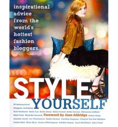 Style Yourself is just like advice from a personal stylist - whispered right into your ear.