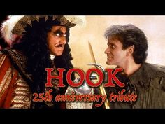 Exclusive: Hook 25th Anniversary Tribute (Video) - Movie News | JoBlo.com