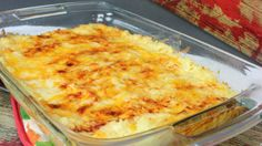 MAKE CAROL'S POTATO CASSEROLE FOR A WALKING DEAD THANKSGIVING --- she can kick ass and she can cook! love carol!