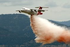 firefighting air tankers - Bing Images