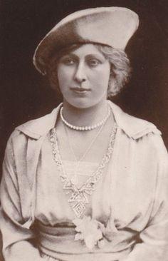 Mary, Princess Royal