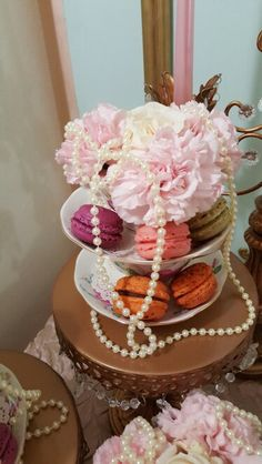 Tea party ....follow on instagram at Designdetailfl