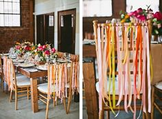 5 Easter & Spring Tablescapes- Truly Chic Inspirations