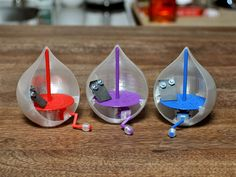 Music Drop lets you compose a little 16-note tune and have it immortalized in the form of a 3D-printed music box.