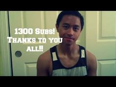 1300 SUBS!! Thanks to All Of You!!