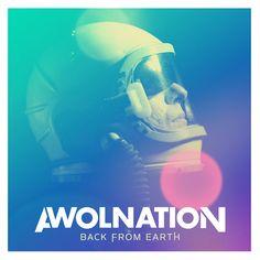 awolnation album cover - Поиск в Google