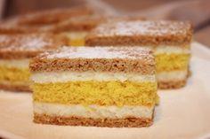 Jakin kolač (Najlon pita)- Branka
