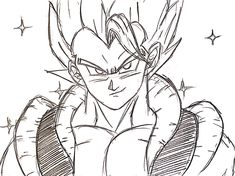 Read from the story Imagenes Y Doujinshi De Gochi❤ Y Parejas DBZS? by DianaGCGK (GCGK) with reads. Gogeta E Vegito, Dbz Drawings, Goku And Chichi, Fan Art, Anime Sketch, Disney Cartoons, Anime Love, Dragon Ball Z, Cute Art