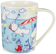 Moomin Valley Chair Green Mug cup cover Yamaka Japan Moomin Valley, Green Mugs, 7 And 7, Mug Cup, Listening To Music, Four Seasons, Coffee Cups, Entertaining, Japan