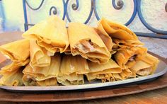 Hot Tamales!! Mexican Pressure Cooker Recipes | hip pressure cooking