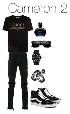 """""""Cameron 2