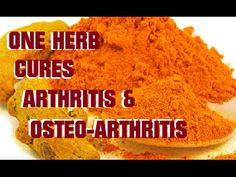 ARTHRITIS TREATMENTS – 3 Best Home Remedies For Arthritis & Joint Pains - YouTube