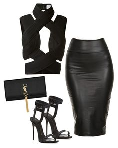 """Untitled #3"" by stephaniediblasio ❤ liked on Polyvore"