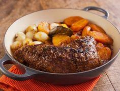 Fotos: Deixa cozinhar: receitas de carne de panela sem pressa e com muito sabor - - UOL Estilo de vida