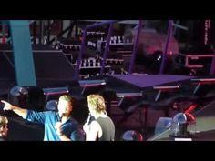 HD - One Direction - Alive (live) FZ72 @ Wien, Vienna, Austria OTRA 2015 - YouTube