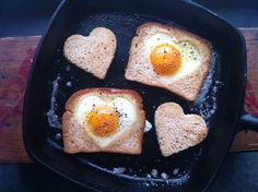 Simple and sweet valentine s day breakfast recipes easy