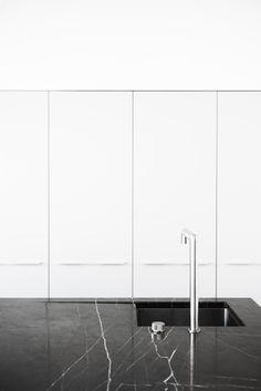 Architectuur in je keuken | Kove Interieurarchitecten Sint-Niklaas