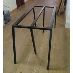 HAY Loop Stand Table Support