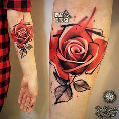 Tattoo work by: @ewasrokatattoo!!!) #skinartmag #tattoorevuemag #supportgoodtattooing #support_good_tattooing #tattoos_alday #tattoosalday #sharon_alday #tattoo #tattoos #tattooed #tattooart #bodyart #tattoocommunity #tattooedcommunity #tattooedpeople #tattoosociety #tattoolover #ink #inked #inkedup #inklife #inkedlife #inkaddict #besttattoos #tattooculture #skinart #colortattoo #colortattoos #watercolor #watercolortattoo