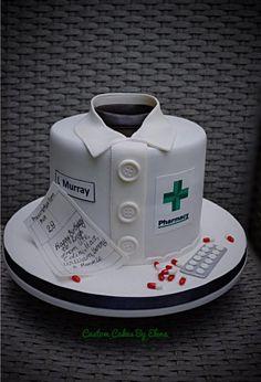 Pharmacy cake - Cake by Elena                                                                                                                                                                                 Mehr