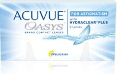 0faee691ec10d Learn about ACUVUE OASYS® for Astigmatism Contact Lenses and find a  certificate for a free trial pair (exam and fitting fee not included).