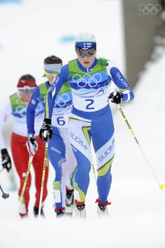 Cross Country Skiing Photos | Best Olympic Photos & Highlights
