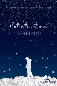 Stephen Emond signe un roman tendre et incisif, superbement illustré, comme le journal intime que partagerait deux ados pour communiquer.