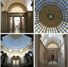 Tate Britain: Millbank by curry15, via Flickr