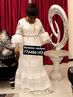 Drame Latest African Fashion Dresses, African Dresses For Women, African Attire, African American Fashion, African Print Dress Designs, African Print Dresses, Baby African Clothes, African Traditional Dresses, Lace Evening Dresses