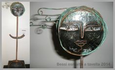 Marcelo Bessi - Diseños de alta temperatura: junio 2015