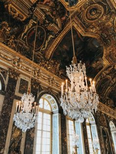 Palace of Versailles // The Style Sauce blog