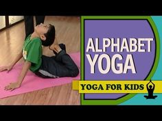 Need the perfect Kid Yoga Videos? These are free kid yoga videos that help children with mindfulness while relieving stress and increasing concentration. Kids Yoga Poses, Yoga For Kids, Exercise For Kids, Yoga For Beginners Flexibility, Yoga Poses For Beginners, Yoga In Hindi, Yoga Pants For Work, Preschool Yoga, Fat Yoga