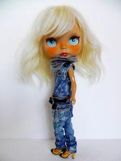 Montando o closet de sua Blythe - outfit 10 | by maryPOP(!)