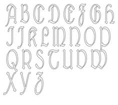 result for fancy fonts for pyrography Anchor String Art, String Art Letters, Nail String Art, Cursive Fonts Alphabet, Cursive Writing Worksheets, String Art Templates, Origami, Rhinestone Art, Fancy Fonts