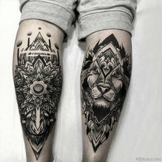 """4,247 Likes, 27 Comments - Tattoos (@featured_ink) on Instagram: """"Artist 
