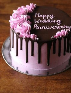 13 Best Marriage Anniversary Cake Images Anniversary Parties