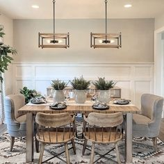 Shop for Faux Wood Square Pendant Foyer Hang Lighting - Get free delivery On EVERYTHING* Overstock - Your Online Ceiling Lighting Store! Dining Table In Living Room, Living Area, Geometric Box, Kitchen Nook, Wood Square, Large Furniture, Beautiful Kitchens, Foyer, Entryway