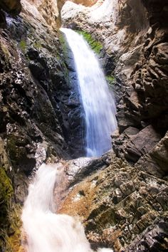 Zapata Falls -- Location San Luis Valley, Colorado USA Coordinates Total height 30 feet m) Number of drops 1 Watercourse South Zapata Creek Denver Colorado, Road Trip To Colorado, Visit Colorado, State Of Colorado, Colorado Mountains, Colorado Hiking, Colorado Rockies, Rocky Mountains, Beautiful Waterfalls