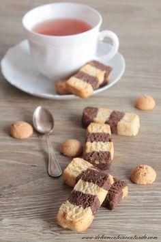 Sin da piccola sono stata una gran golosona, adoravo biscotti, cioccolata e dolcetti. La sera, quando mio padre rientrava a casa dopo una ...