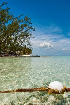 Rum Point - Grand Cayman - Cayman Islands