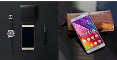 Gionee M5 Enjoy şi Gionee M5 Plus, noile smartphone-uri cu design elegant ale companiei. Specificații și preț