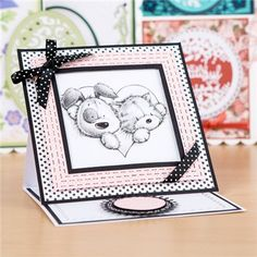 Tonic Sew Pretty Frames and Nesting Dies Collection (364756) | Create and Craft
