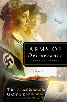 Arms of Deliverance is the fourth and final chapter in the thrilling World War II series. Mary and Lee have gone from best friends to competing WWII journalists, but a bombing raid gone wrong puts Mary's life at risk and sends Lee on a heroic rescue attempt through the fierce teeth of combat. Then, amidst an adventurous struggle for freedom, they uncover the story of the unspeakable Lebensborn atrocity.