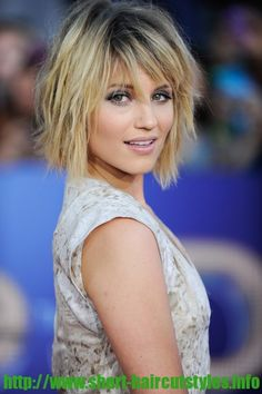 short choppy bob...i'm thinkin maybe might go there.  open to your thoughts...