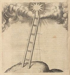 The Spiritual Ladder