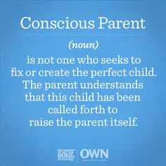 Dr. Shefali opened our eyes to a new way of thinking when it comes to parenting.